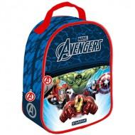 Ghiozdan gradinita Avengers 24 cm