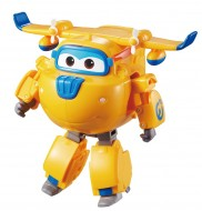 Avion transformabil Donnie Super Wings