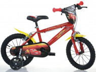 """Bicicleta copii Cars 14"""""""