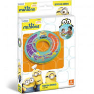 Colac gonflabil Minions