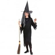 Costum de vrajitoare 128 cm