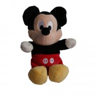 Figurina de plus Mickey Mouse Disney 20 cm