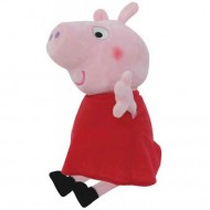 Figurina de plus Peppa Purcelusa Peppa 60 cm