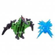 Figurina robot Pteraxadon Siege Generations War for Cybertron Transformers