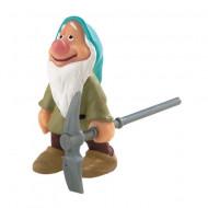 Figurina Somnorosul Alba ca Zapada si cei sapte pitici Bullyland