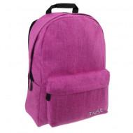 Ghiozdan ergonomic Must Jean roz 42 cm
