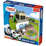 Joc Race On Thomas&Friends