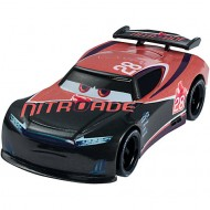 Masinuta metalica Nitroade Tim Treadless Disney Cars 3
