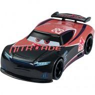 Masinuta metalica Nitroade Tim Treadless Disney Cars 3