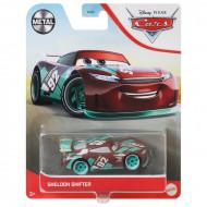 Masinuta metalica Sheldon Shifter Cars GRR67