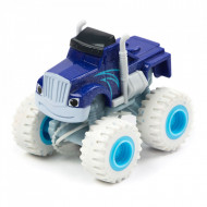 Masinuta Snow Racer Crusher - Blaze si Masinile Uriase