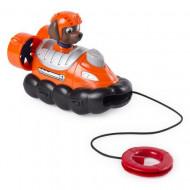 Masinuta Zuma Rescue Racer cu colac de salvare Patrula Catelusilor