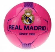 Minge de fotbal FC Real Madrid roz