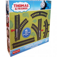 Pachet 15 sine Thomas&Friends Track Master