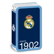 Penar dublu neechipat FC Real Madrid 1902