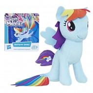Ponei de plus Rainbow Dash Sirena My Little Pony 13 cm