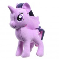 Ponei de plus Twilight Sparkle My Little Pony Hasbro 13 cm