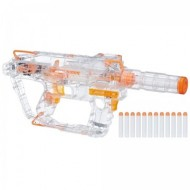 Pusca de jucarie automata Evader Ghost Ops Nerf N-Strike Modulus
