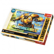 Puzzle Bumblebee Transformers 260 piese