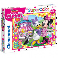 Puzzle Minnie Mouse Clementoni 104 piese