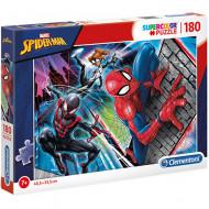 Puzzle Spiderman Clementoni 180 piese
