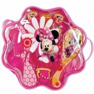 Set de accesorii pentru par Minnie Mouse