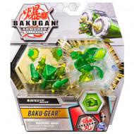 Set de joaca Batrix Ultra Baku Gear Bakugan Armored Alliance