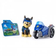 Set de joaca Chase Three Wheeler Patrula Catelusilor Mission Paw