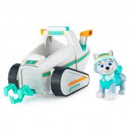 Set de joaca Everest Snow Plow Patrula Catelusilor