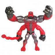Set de joaca figurina Four Arms Ben 10 Omni-Metallic