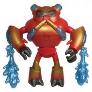 Set de joaca figurina Overflow Ben 10 Omni-Metallic