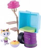 Set de joaca Milady's Place The Clubhouse 44 Cats