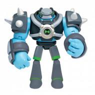 Set de joaca Omni-Kix Armor Shock Rock Ben 10