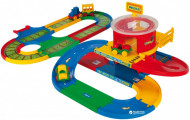Set de joaca Park and Ride Kid Cars Wader 5 m