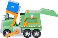 Set de joaca Rocky Reuse It Truck Patrula Catelusilor