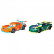 Set de masinute metalice Ryan Inside si Eric Braker Cars