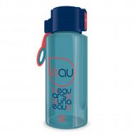 Sticla pentru apa albastru Ars Una 650 ml