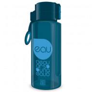 Sticla pentru apa turcoaz - inchis Ars Una 650 ml