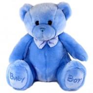 Ursulet de plus Baby Boy 28 cm