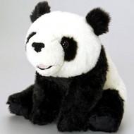 Ursulet de plus Panda 30 cm