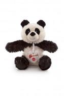 Ursulet panda de plus Trudi 18 cm