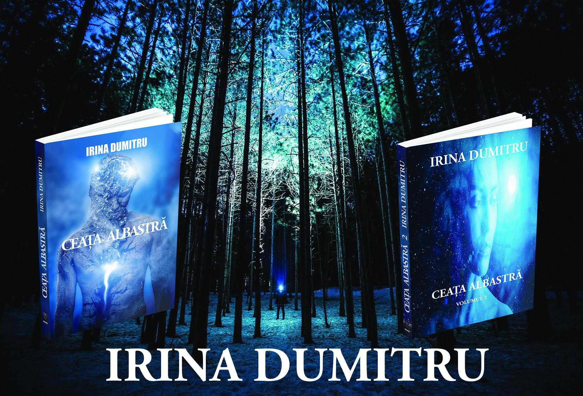 Irina Dumitru