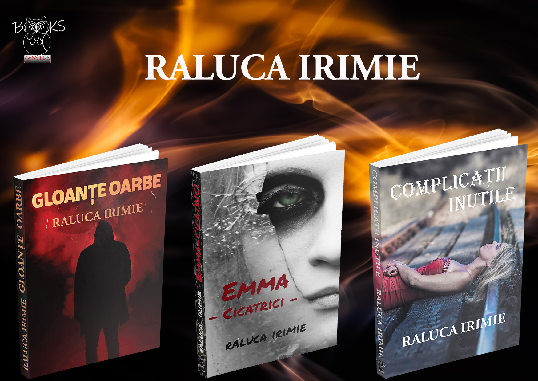 Raluca Irimie