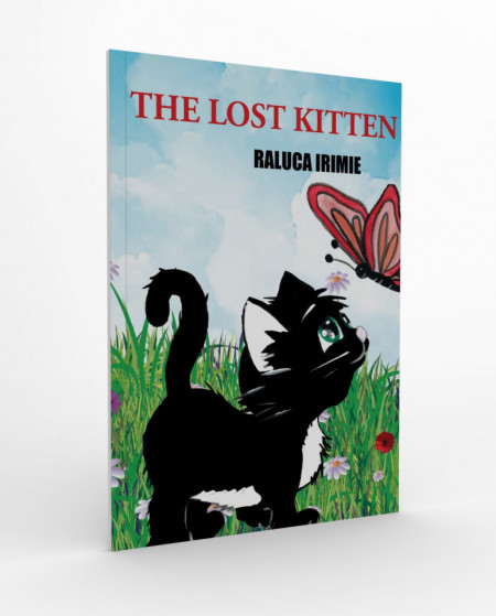 The Lost Kitten