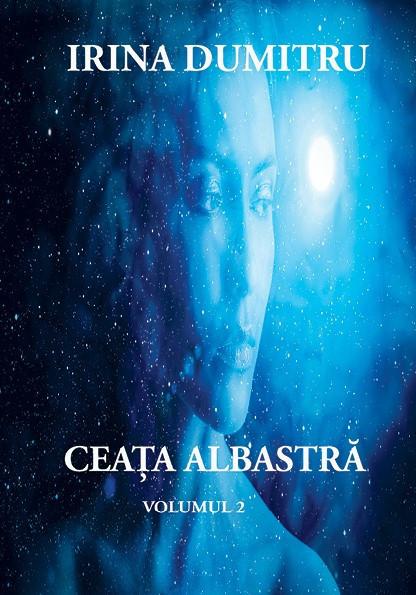 Ceața albastră - volum 2