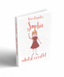 Sophie, robotul cu suflet