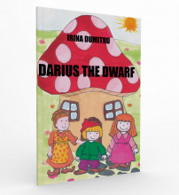 Darius the dwarf