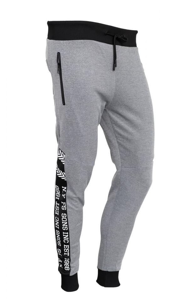 Pantaloni trening barbat P28