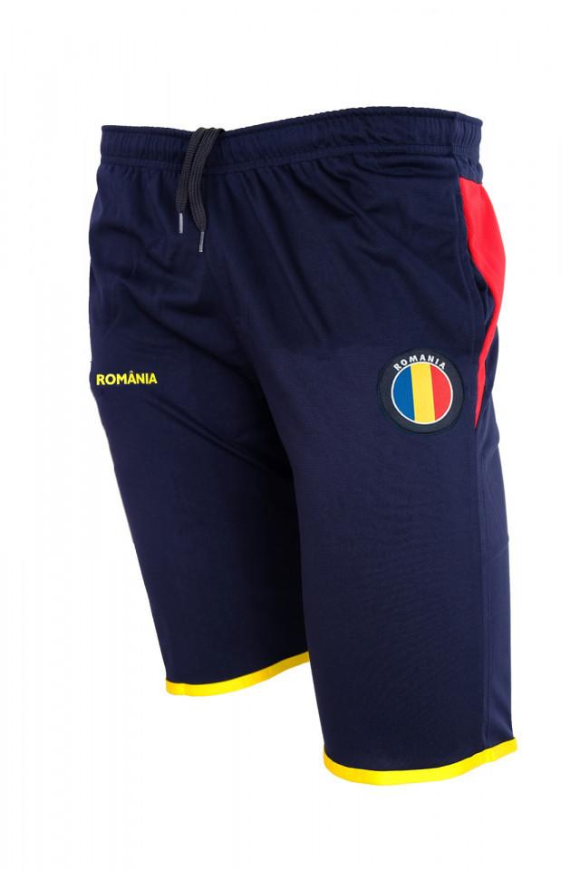 Pantaloni scurti Romania model S51