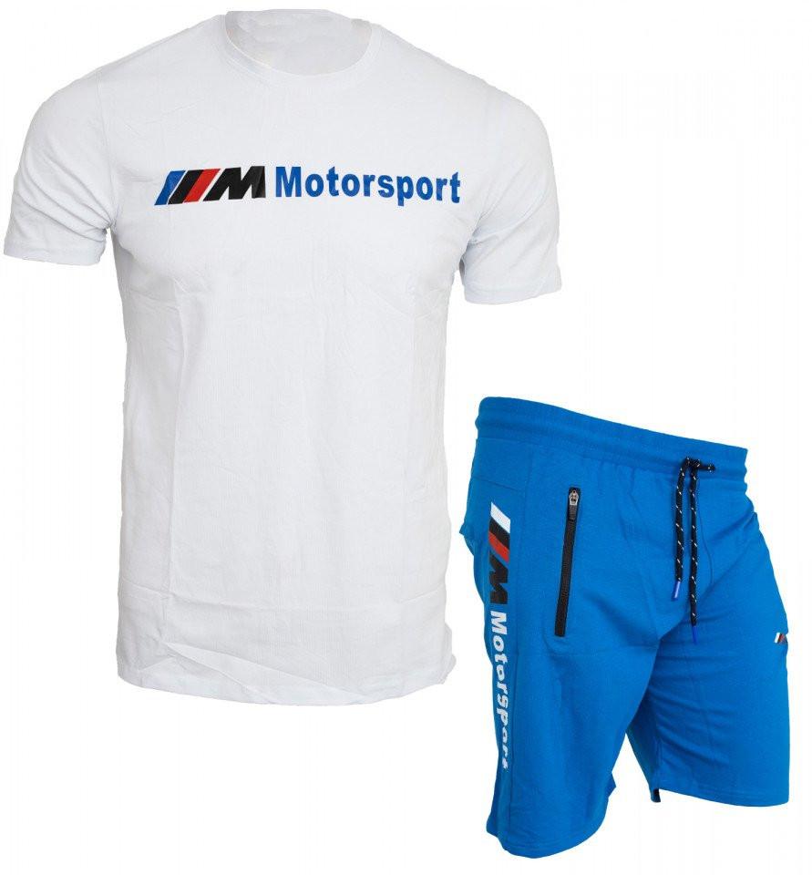 Compleu barbati tricou + pantaloni scurti SP16